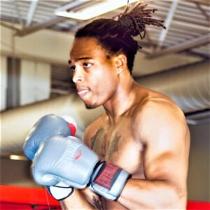 """Press Room - Another promising prospect has been added to Ryan Roach's growing Fighter Locker stable, """"The Amazing"""" Shawn McCalman (4-0, 2 KOs), a super middleweight out of Aurora, Colorado."""