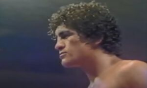 Salvador Sanchez - It was 38 years ago today when the great Salvador Sanchez was tragically killed in a car accident on a highway near Queretaro, Mexico. Sanchez, aged just 23 and approaching his absolute physical prime as a fighter, passed away when his Porshe collided with two trucks. At the funeral, tens of thousands of fans and admirers came out to pay their respects to the fallen warrior.