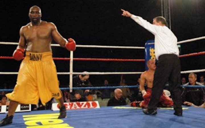 Danny Williams - Mike Tyson will be back in action in September, in his heavily hyped exhibition bout with fellow former great Roy Jones, and Danny Williams, who scored an upset KO over Tyson way back in 2004, will see action later on this month. Williams, a man who simply cannot quit the ring, will face Joel Tambwe Djeko in a scheduled eight rounder in Belgium. The fight will go out on P-P-V – yours for just $5.