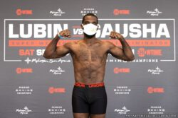 Erickson Lubin, Terrell Gausha - This Saturday night, Erickson Lubin takes on Terrell Gausha in the main event of a Showtime tripleheader. The winner will be one step closer to becoming a WBC mandatory challenger for Jermell Charlo's belt at 154. Whether the mando gets called off the jump or sometime in 2021, if Lubin can beat Gausha, he'll have come full circle with Charlo once again in his sights.