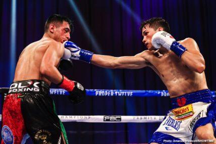 Brandon Figueroa, Daniel Roman, Jeison Rosario, Jermall Charlo, Jermell Charlo, Luis Nery, Sergiy Derevyanchenko - Boxing News