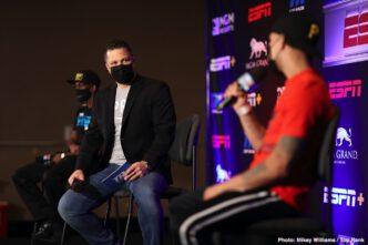 Jamel Herring, Jonathan Oquendo - Boxing News