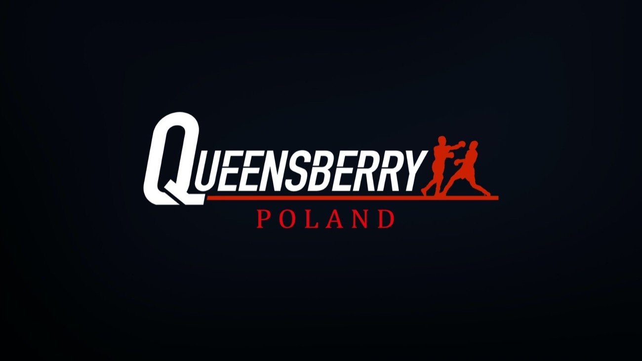 Michal Soczynski, Ryszard Lewicki - QUEENSBERRY Poland have announced details for their inaugural show, which will be broadcast in Poland on Polsat - one of the biggest TV networks in the country.