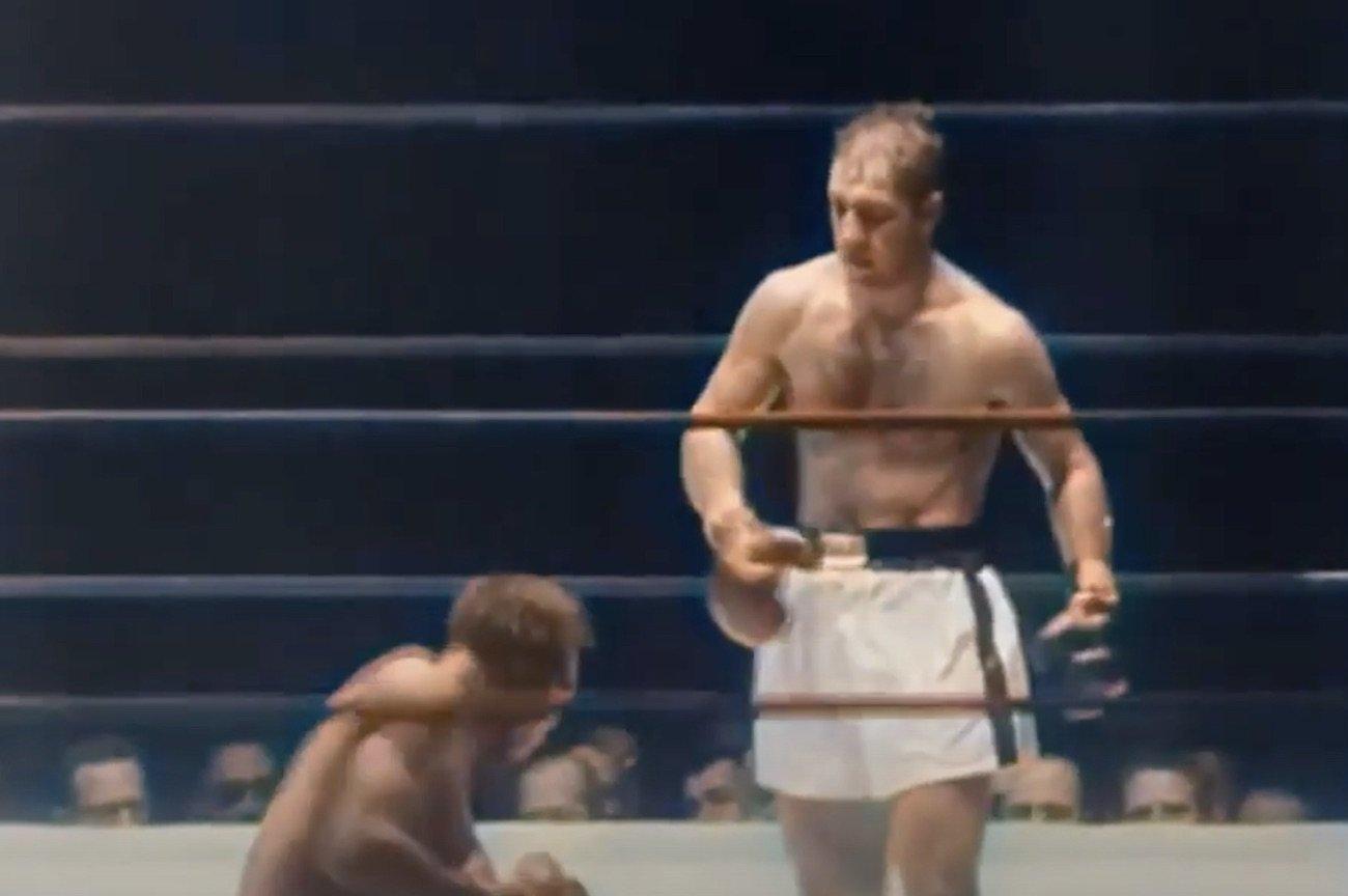 Rocky Marciano - Boxing History