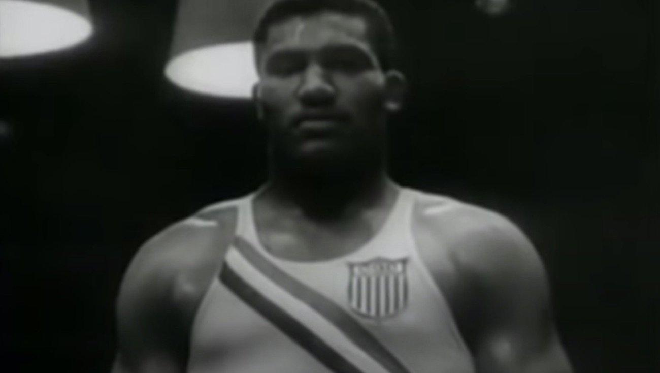 Ed Sanders - Boxing History