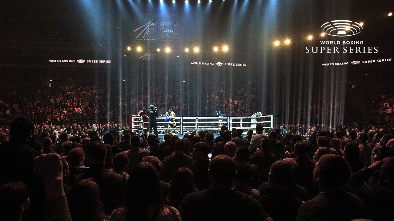- This Saturday night in Germany will see the final fight of the World Boxing Super Series: The Cruiserweights II. Yunier Dorticos and Mairis Breidis will collide in Hamburg in what might prove to be a great action fight. And already, promoter Kalle Sauerland says he is working on season III of the WBSS – and that the weight class the tournament will be fought at has not yet been decided.
