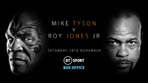 Tyson Vs. Jones Rules: No Winner, No Knockout – No Point?