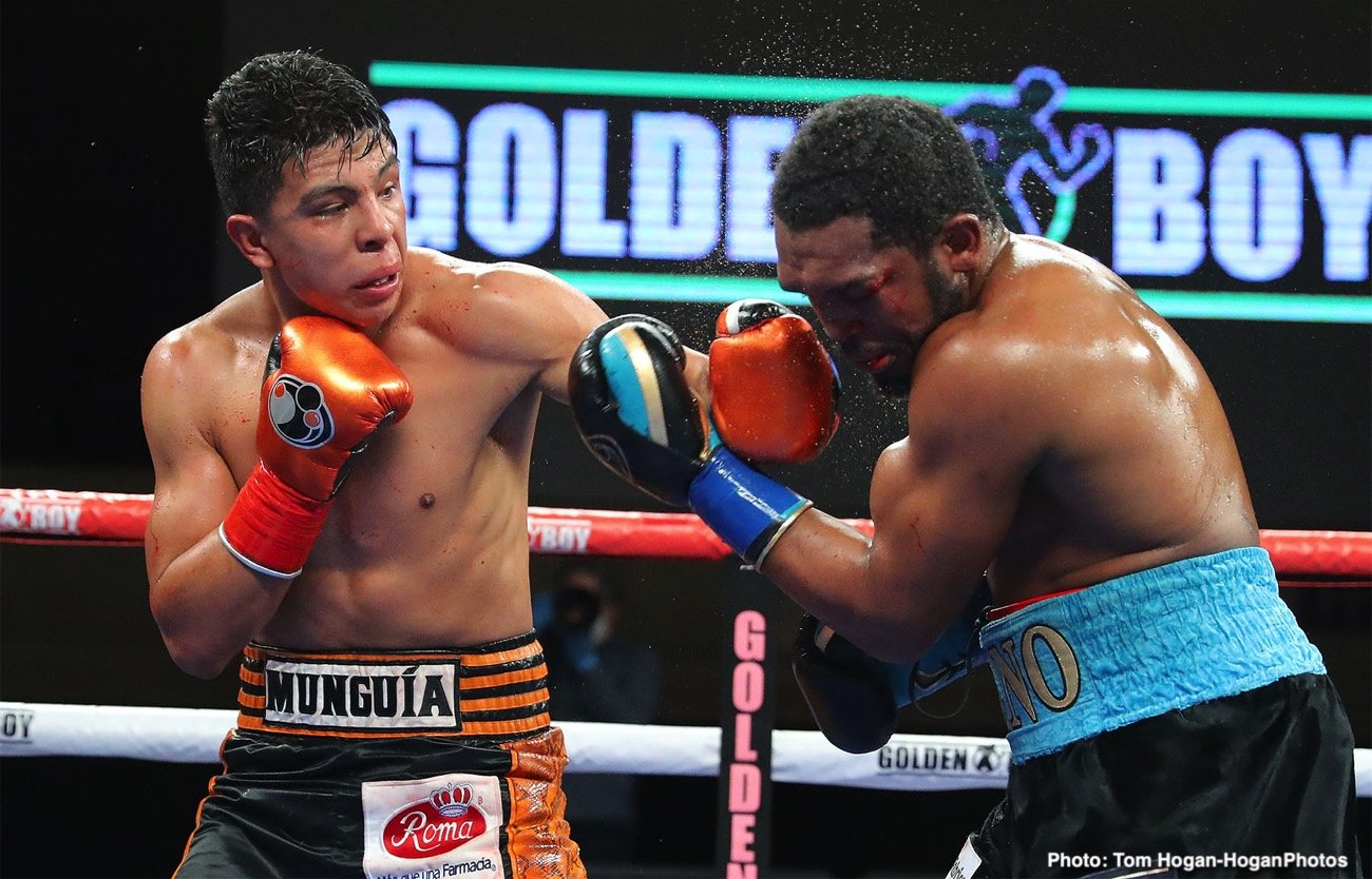 Golden Boy Promotions, Jaime Munguia, Maciej Sulecki, Oscar De La Hoya - Boxing News
