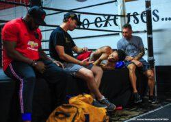 Juan Heraldez, Regis Prograis - Regis Prograis Takes on Unbeaten Juan Heraldez in SHOWTIME PPV® Action Saturday, October 31 from Alamodome in San Antonio, Texas