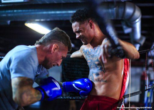 Juan Heraldez, Regis Prograis - Boxing News