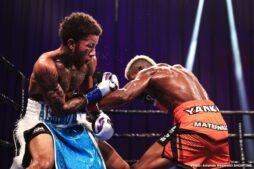 Claudio Marrero, Custio Clayton, Malik Hawkins, Sergey Lipinets, Subriel Matias, Xavier Martinez - Boxing News