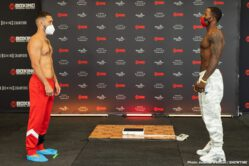 Custio Clayton, Sergey Lipinets - SHOWTIME BOXING: SPECIAL EDITION – 9 p.m. ET/6 p.m. PT on SHOWTIME