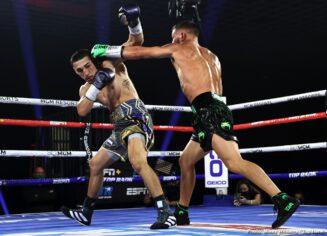 Teofimo Lopez, Vasiliy Lomachenko - Boxing News