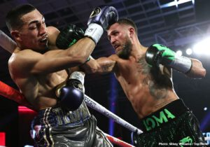 Lomachenko vs  Haney: Who Wins?