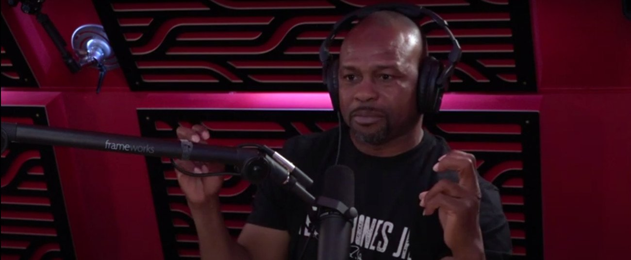 Mike Tyson, Roy Jones Jr. - Boxing News