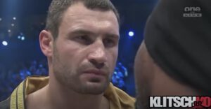 Ten Years Ago: When Vitali Klitschko Dished Out A Horrendous Beating To Shannon Briggs