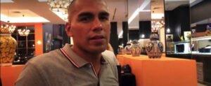 Carlos Molina - Carlos Molina