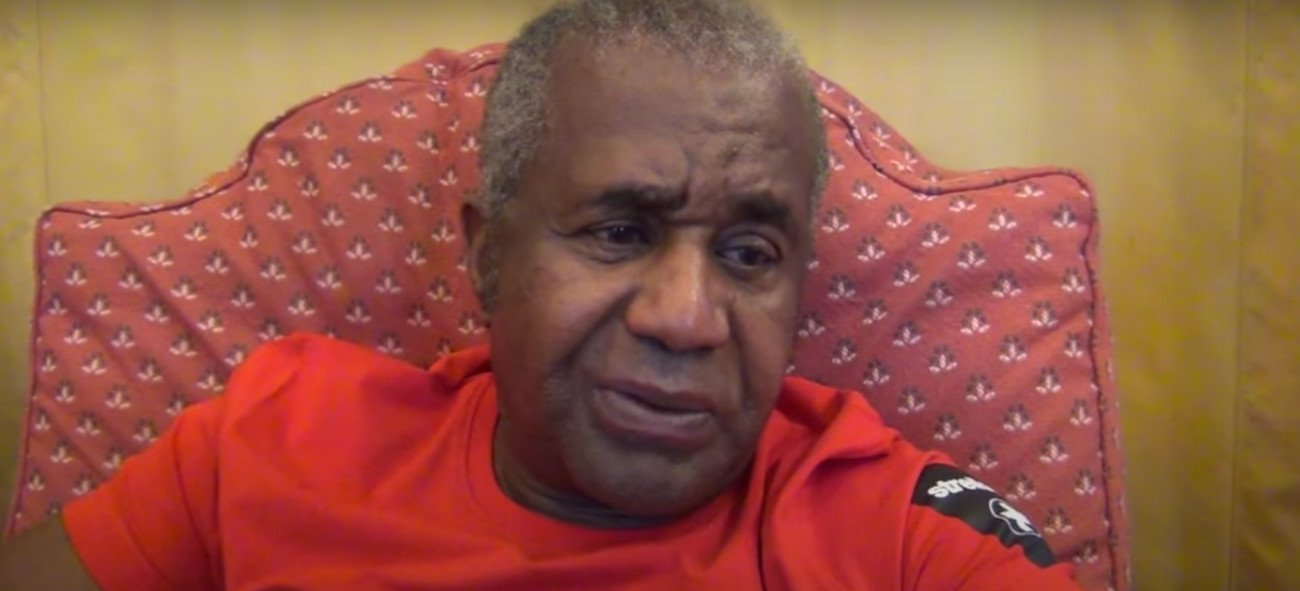 Emanuel Steward - Whenever a boxing pundit, expert, historian, or just plain fan attempts to compile a list of the greatest-ever boxing trainers, the name Emanuel Steward is always, always near the very top of such a list – if not at THE top.