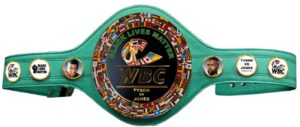 Roy Jones Jr. - The World Boxing Council will pay tribute to superstar champions Mike Tyson and Roy Jones jr, who through their wondrous careers, have written with golden letters several chapters in the history books  of the WBC and boxing in general.
