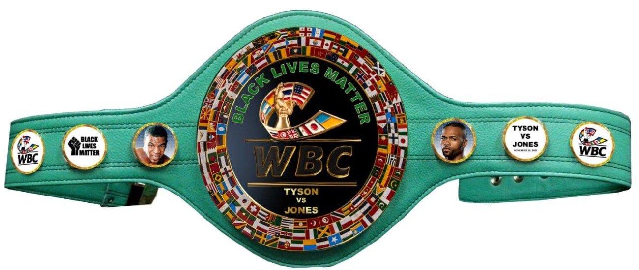 Freddie Roach, Mike Tyson, Roy Jones Jr. - Boxing News