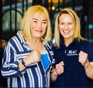 Kellie Maloney - British Boxing