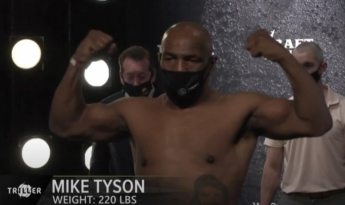 Mike Tyson - Mike Tyson