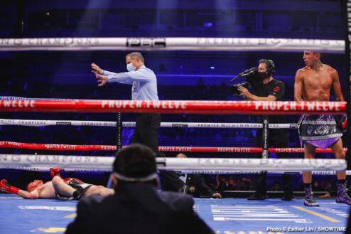 Gervonta Davis, Leo Santa Cruz - Boxing News