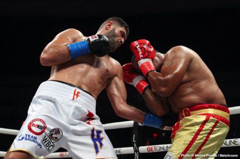 Filip Hrgovic - Boxing News