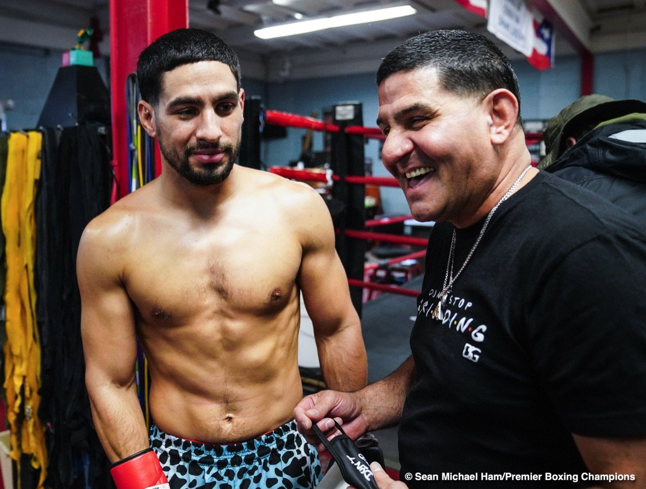 Danny Garcia - Boxing News