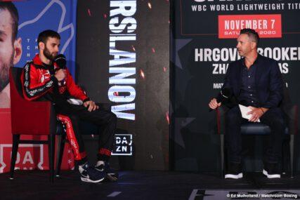 Devin Haney, Yuriorkis Gamboa - Boxing News
