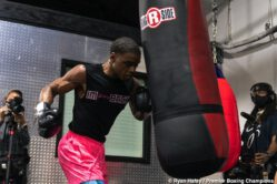 Danny Garcia, Errol Spence Jr. - Unified Welterweight World Champion Errol Spence Jr. Takes on Two-Division Champion Danny Garcia in FOX Sports PBC Pay-Per-View Main Event Saturday, December 5 from AT&T Stadium in Arlington, TX