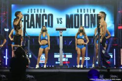 Andrew Moloney, Elvis Rodriguez, Joshua Franco, Joshua Greer, Terence Crawford - Crawford-Brook and Joshua Franco-Andrew Moloney 2 to headline ESPN telecast starting at 10 p.m. ET - Undercard Fights on ESPN+ at 7:30 p.m. ET