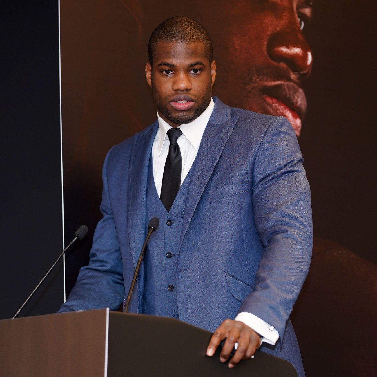 Daniel Dubois, Joe Joyce - Boxing News