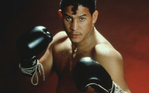 Hector Camacho - MACHO: THE HECTOR CAMACHO STORY Premieres Friday, December 4 at 9 PM ET/PT on SHOWTIME