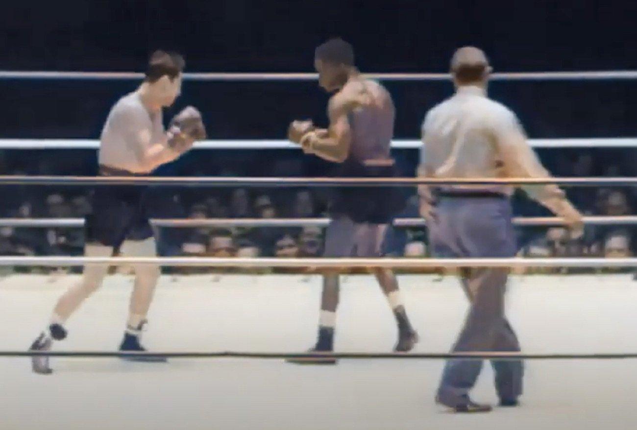 Ike Williams - Boxing History