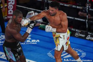Joe Joyce vs Usyk II: Who Wins?
