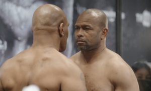 """Roy Jones: """"Carl Froch Says I'm Shot To Bits – Show Me!"""""""