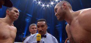 Wladimir Klitschko - Wladimir Klitschko
