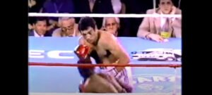 """Boxing History - In sad news that has been reported by RingTV.com, Argentine warrior Juan Domingo Roldan has passed away due to complications of COVID-19. Known as """"The Hammer,"""" Roldan fought the very best during a long and at times thrilling ring career."""