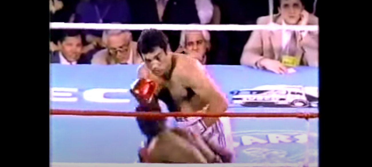 Juan Domingo Roldan - Boxing News