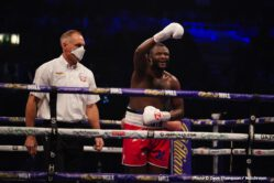 Martin Bakole, Sergey Kuzmin - Boxing News