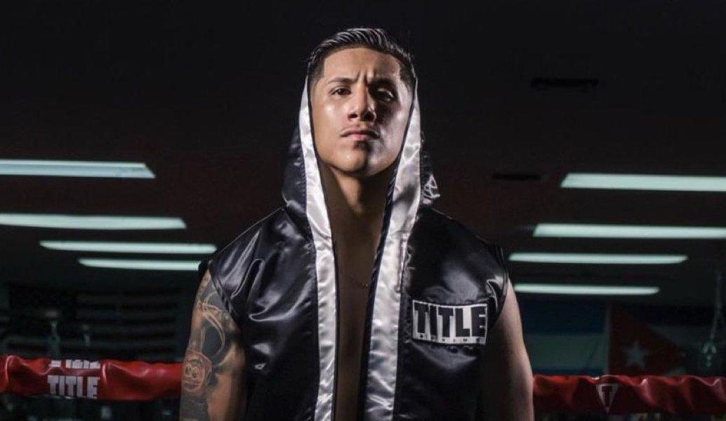Fernando Vargas Jr - Fernando Vargas Jr