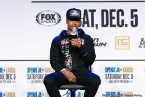 Andre Ward, Errol Spence Jr., Terence Crawford - Boxing News