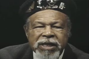 When The Great Archie Moore Had His One And Only Fight In England