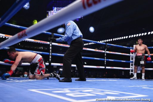 Callum Smith, Canelo Alvarez, Frank Sanchez, Luis Javier Valdes, Marc Castro - Boxing News