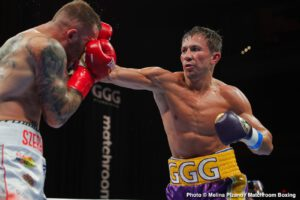 Jermall Charlo is better than GGG – says Austin Trout