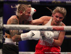 Billy Joe Saunders, James Tennyson, Josh O'Reilly, Martin Murray, Shannon Courtenay - Boxing News