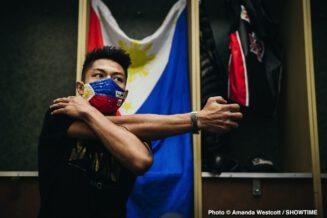 Antonio Russell, Chris van Heerden, Emmanuel Rodriguez, Jaron Ennis, Juan Carlos Payano, Reymart Gaballo - Boxing Results