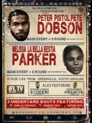 Peter Dobson - Press Room
