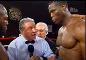 Boxing Interviews - Boxing Interviews